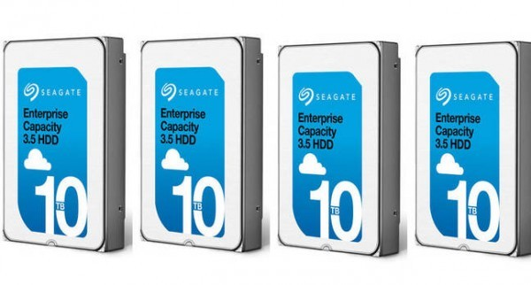 Specifications fury, Seagate's seven-disc released nitrogen 10TB